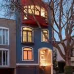 SOLD - 352-354 Lombard St, San Francisco, CA 94133